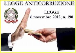 Piano Triennale Anticorruzione 2016-2018