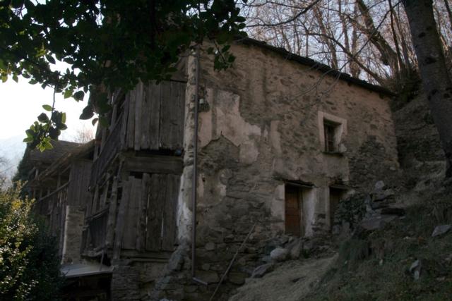 Ricognizione dei fabbricati rurali censiti ancora al Catasto terreni. Possibilità di ravvedimento operoso 2017