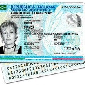 RILASCIO CARTA DI IDENTITÀ ELETTRONICA